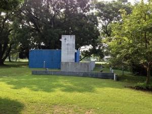 野外礼拝堂